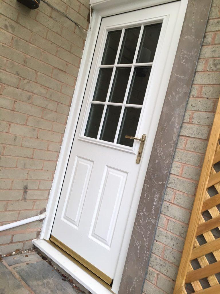 a Endurance Door