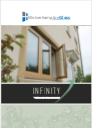 A screenshot of WG INFINITY catalog.